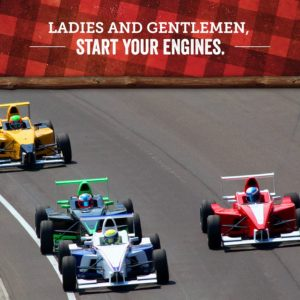 Image result for ladies and gentlemen start your engines