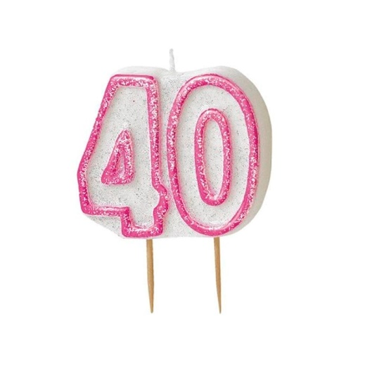 Image result for 40 candles